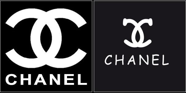 шанель логотип: