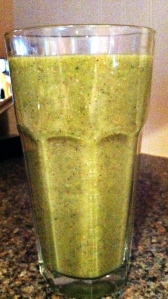 green smoothie final