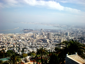 Overview of Haifa