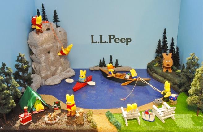 L.L. Peeps