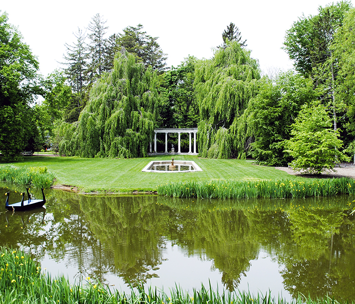 Old Westbury Gardens Long Island: Old Westbury Gardens Part II