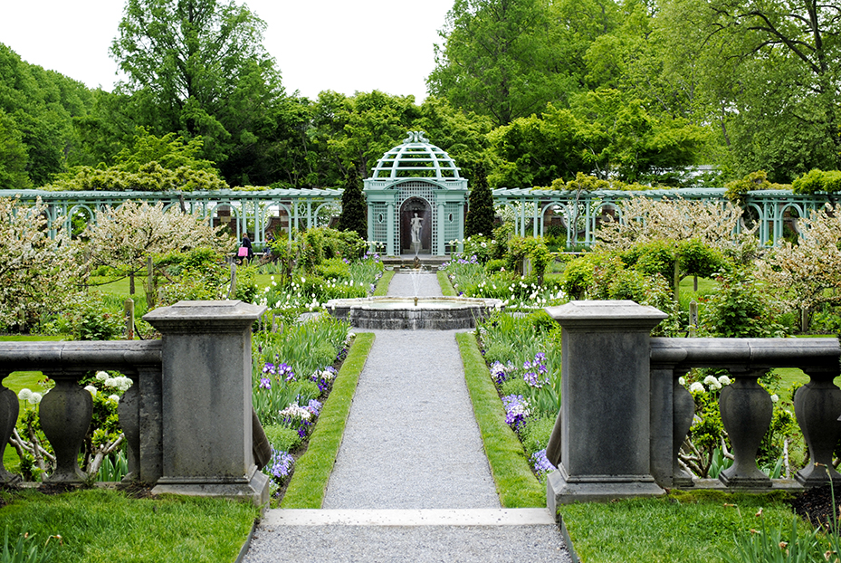 Old Westbury Gardens Art and Soul