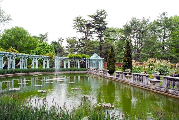 old westbury gardens, long island, new york, gold coast, flower, flowers, nature, plants, garden, walled garden