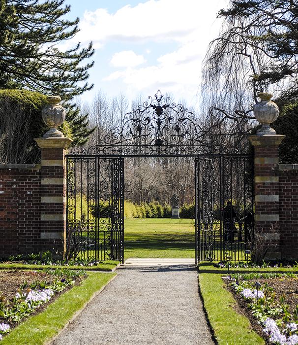 Old Westbury Gardens, Old Westbury, New York