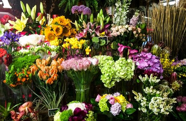 Chelsea Market, Meatpacking District, Manhattan, New York City, New York