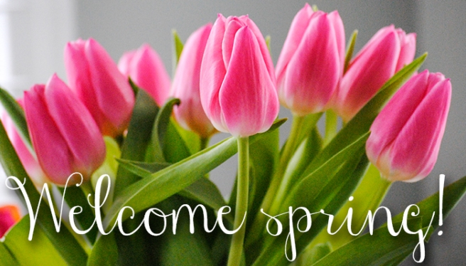 welcomespring