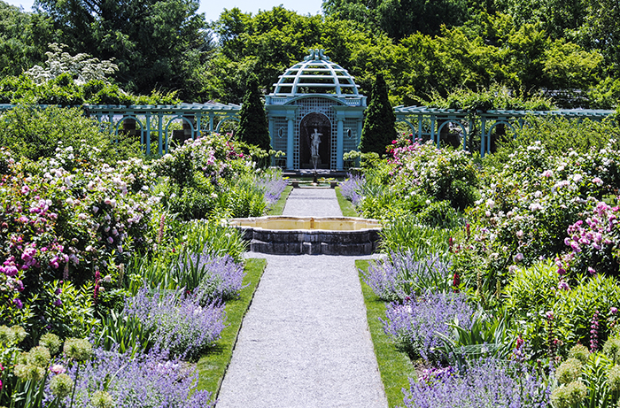 Old Westbury Gardens, photo by Alyson Goodman