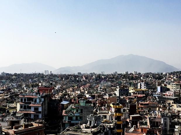 Nepal - Photo by Alyson Goodman