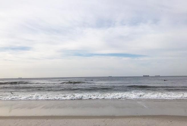 Long Beach, NY. Photo by Alyson Goodman.